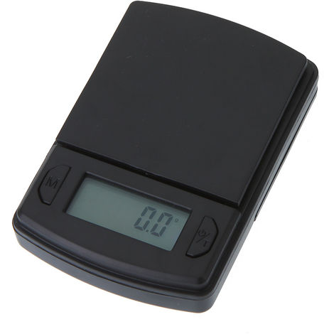 Mini Digital Pocket Scale 600g * 0.1g ON-P03-600