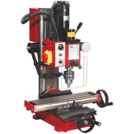 Mini Drilling & Milling Machine