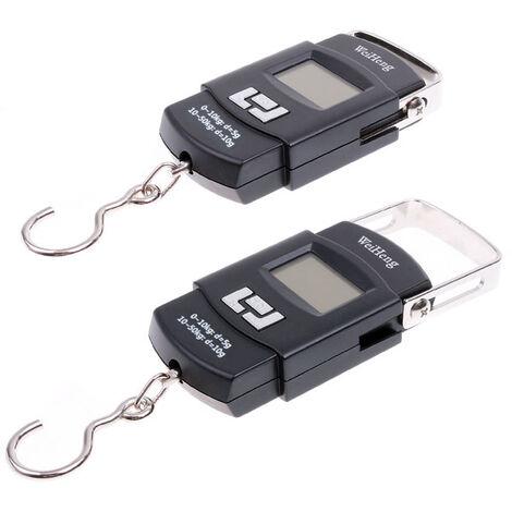 Mini electronic scale 50kg * 10g
