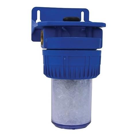 Mini filtre chauffe-eau merkur