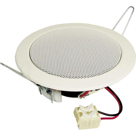 Mini haut-parleur de plafond Visaton DL-10 Y79983