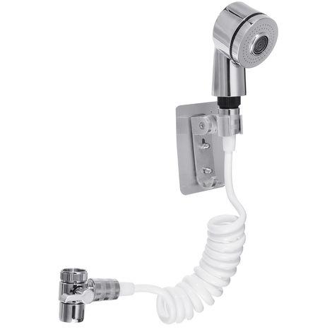 Mini Head Kit Bathtub Mixer Tap Bathroom Hand Shower