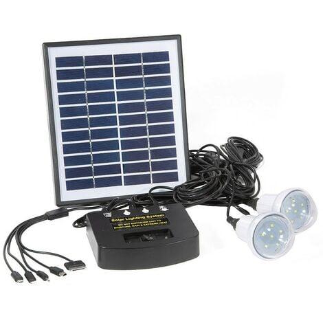 Mini kit solaire 6V/4W