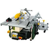 Mini-Kompacta combinata 6 operaz. 150mm. 1.000 W. V.230/50Hz.