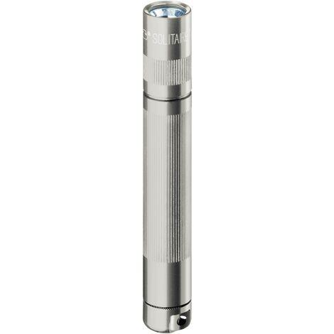 Mini lampe de poche Mag-Lite Ampoule LED avec porte-clés à pile(s) 37 lm 105 h 24 g Y00555