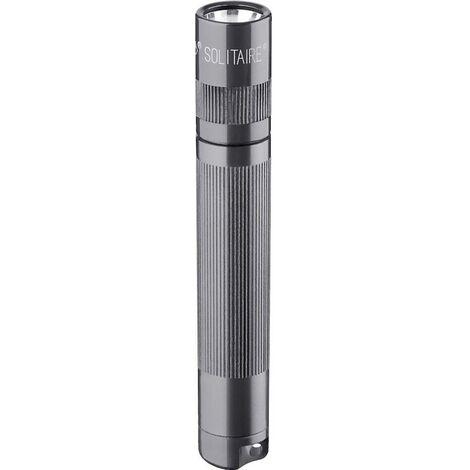 Mini lampe de poche Mag-Lite Solitaire® Ampoule crypton avec porte-clés à pile(s) 37 lm 3.75 h 24 g