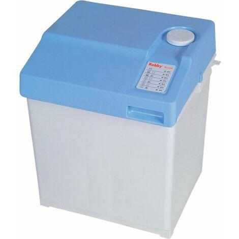 "main image of ""mini lave-linge 2.5 kg - mini wash - robby"""