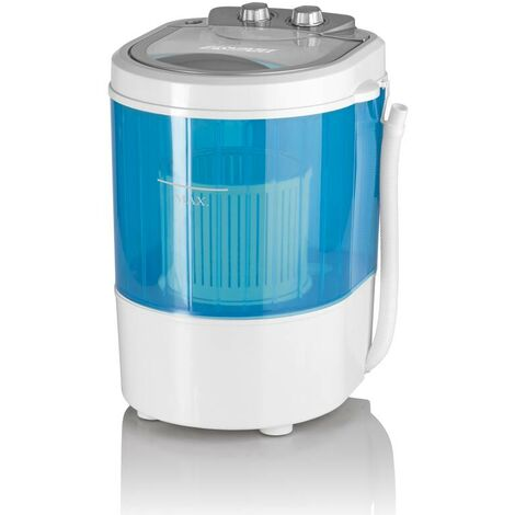 "main image of ""Mini lave-linge 3 kg avec essorage EasyMaxx® Easymaxx"""