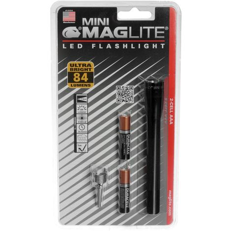 Mini Maglite 2 AAA LED
