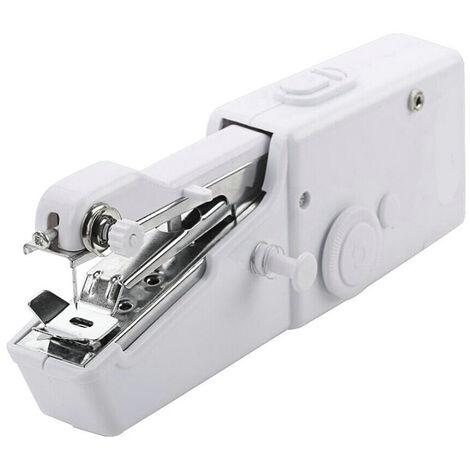 Mini maquina de coser de mano