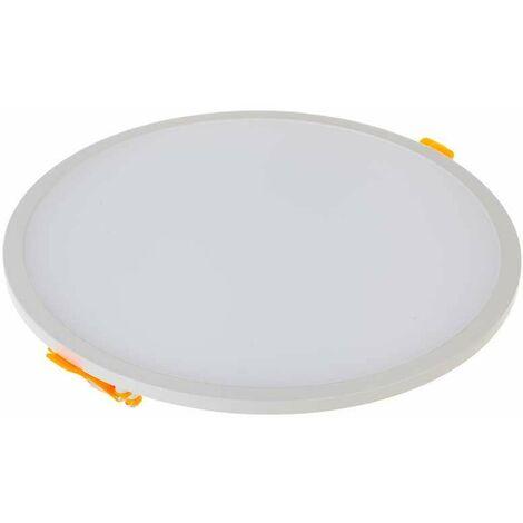 Mini Panel led Deluxe Ultra Slim circular 29W 110°