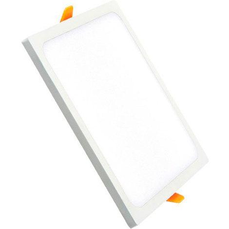 Mini Panel led Deluxe Ultra Slim cuadrado 29W 110°