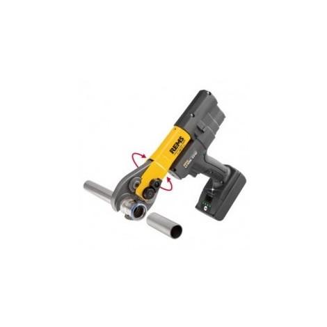 Mini-pince a sertir electro-hydraulique 22v acc