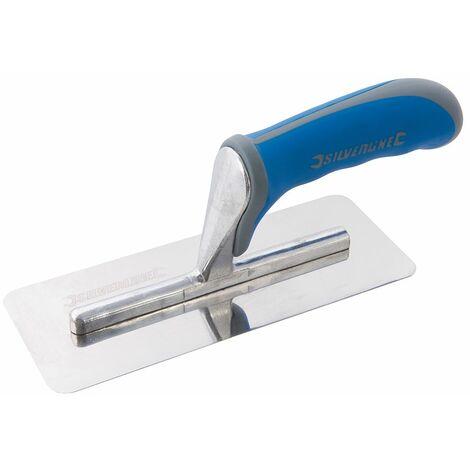 Mini Plastering Trowel Soft-Grip - 200mm