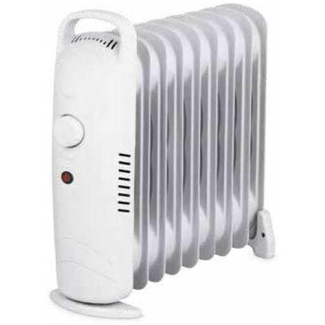 Mini radiador de aceite de 9 elementos 900W GSC 005101865