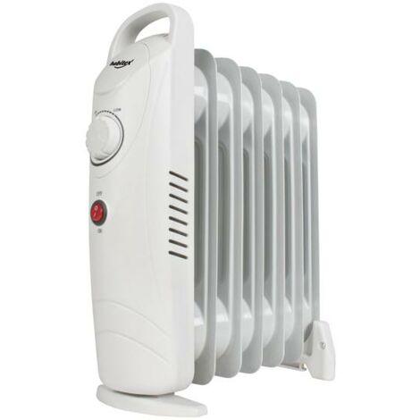 Mini radiador de aceite Habitex 1000W - talla