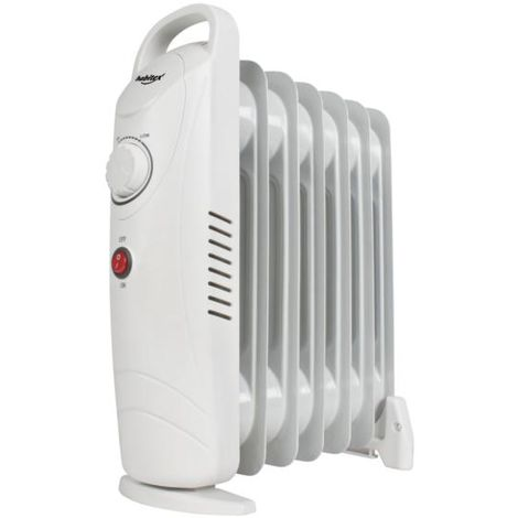 Mini radiador de aceite Habitex 700W - talla