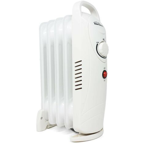 Mini Radiador MERCALOR 500W