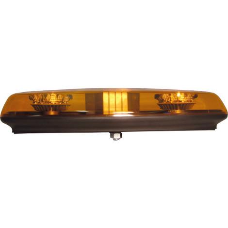 Mini rampe LED multifonctions à fixer -S16003