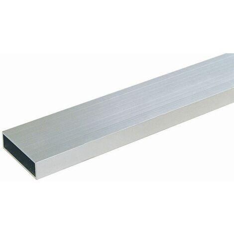 MINI REGLE ALUMINIUM RECTANGULAIRE 50X15 /L 1,50M SOFOP TALIAPLAST - 380302 - -
