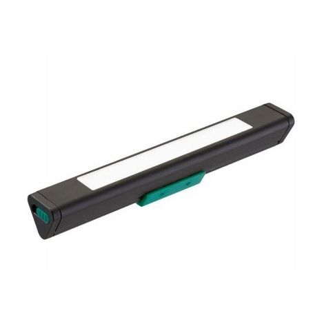 Mini reglette LED 0.25W à pile polycarbonate noire L180mm 4000K 3XAAA (non incl) IP20 SYLSTICK Sylvania 0053272