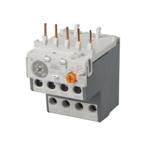 Mini relé térmico regulación 0,63A a 1A - LSis