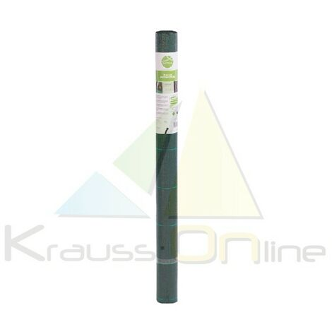 Mini Rollo Antihierbas 105 Grs. 1.00x10 M. Verde