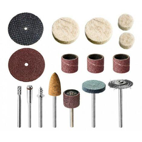 Mini rouleaux de brosses pour tambours de scie 52