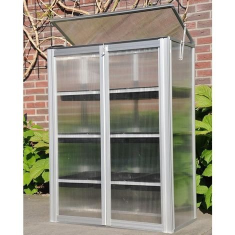 Mini-serre de balcon Royal Well Grow Station