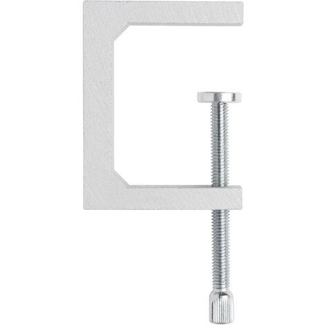 Mini serre-joint en aluminium AM