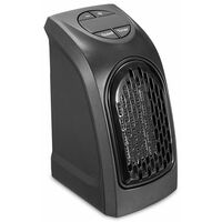 Generatori di aria calda professionale for Stufa handy heater recensioni