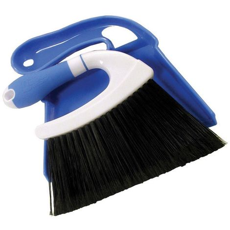Mini-Sweep Dustpan And Brush (One Size) (May Vary)