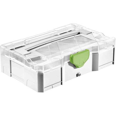 Mini systainer T-Loc FESTOOL - Sys-mini 1TL TRA -203813