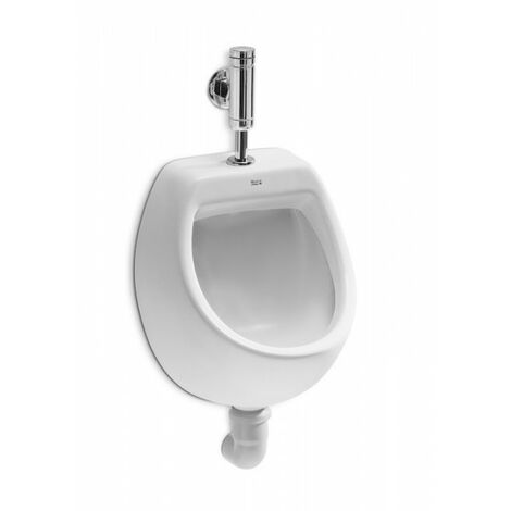 Mini Urinario Alim.Superieure Haute Sans Fixation Blanc - ROCA A353145000