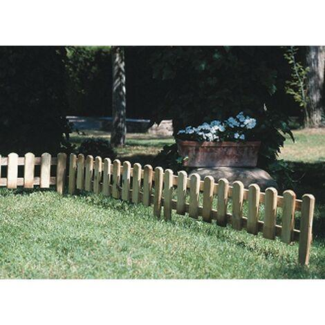 Mini valla madera 114x25cm pino