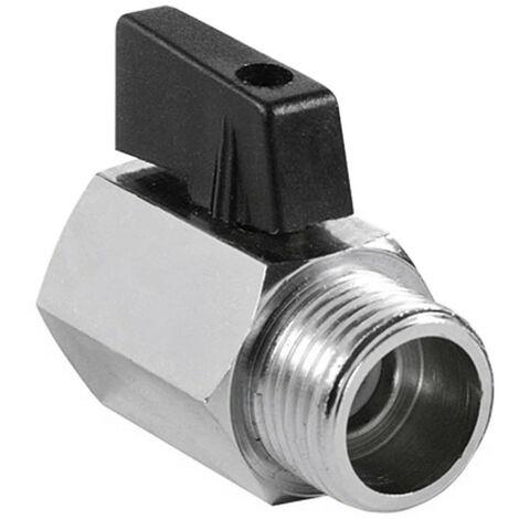 Mini válvula de bola válvula de Enolgas Mini Bon M/F 3/4 x 18 S0331C05