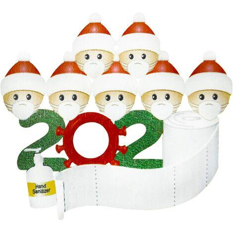 Mini Weihnachtsbaum, Miniatur künstlicher Weihnachtsbaum 3 Stück Silber Rotgold Tannenbaum Weihnachtsschmuck für Tischplatte und Schreibtisch Tischplatte Weihnachten Home Party Dekoration