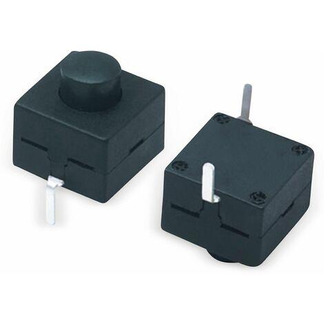SET Druckschalter Schalter ein//aus 12V