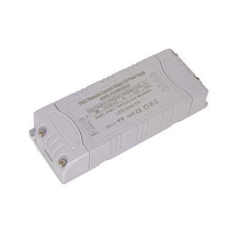 Miniature Mains Dimmable LED Driver 4W 24V