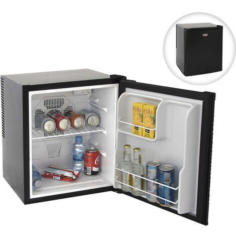 Minibar termoeléctrico polar 38L negro