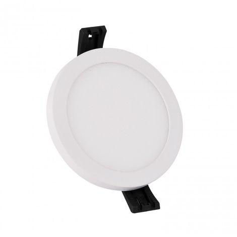 Minidownlight LED círculo 6W 4000k color blanco