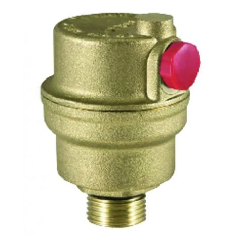 Miniluft compact 3/8 without shut-off valve - RBM : 28270300