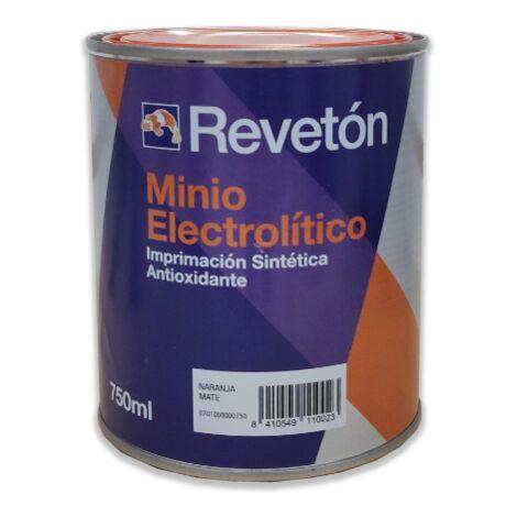 MINIO ELECTROLITICO 750 ML