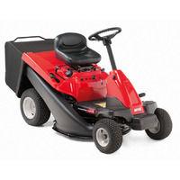 Minirider MTD 76RDE. Motor E-Starter 420 cc. Ancho de corte de 76 cm.