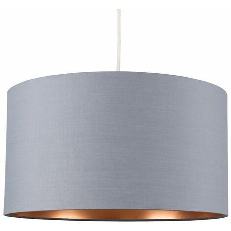 "main image of ""Reni 45cm Ceiling Floor Lampshade"""