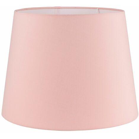 MiniSun 45cm Table / Floor Lamp Light Shade - Mustard - Yellow