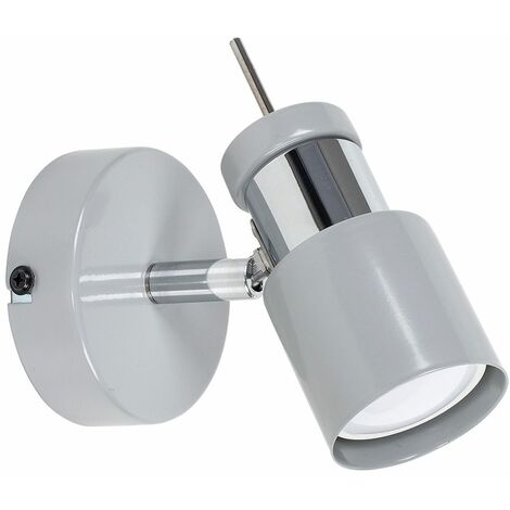 Minisun Adjustable Wall Spotlight Light Fittings