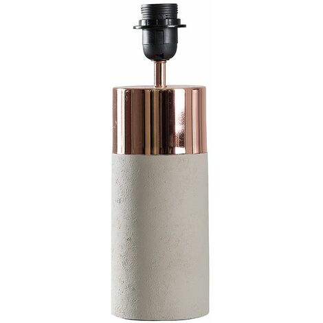 """main image of """"Finley Cement Table Lamp"""""""