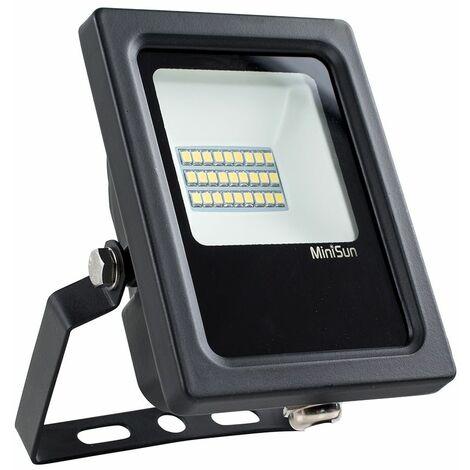 MiniSun LED Pro3 10w floodlight 3000K 1120lm
