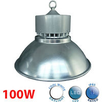 MiniSun Pro-Bay 100W LED High Bay 6000K 1YR Warranty